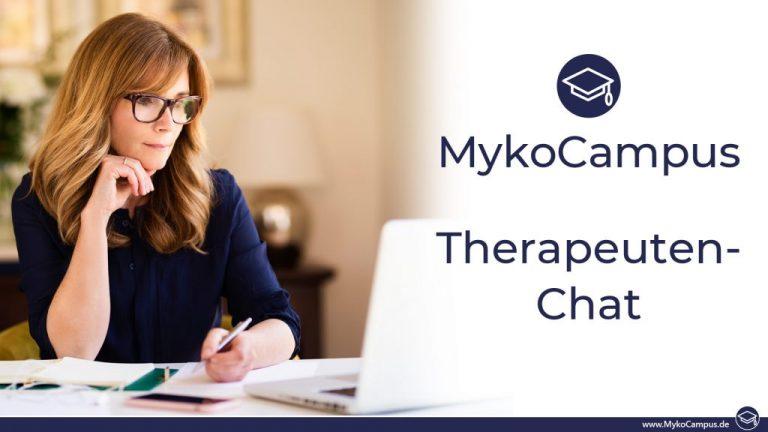 Therapeuten-Chat: Latente Azidose